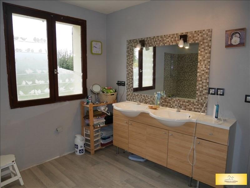 Vente maison / villa Guerville 279000€ - Photo 7