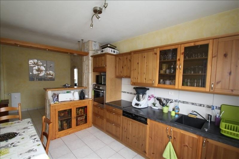 Verkoop  appartement La motte servolex 175000€ - Foto 3
