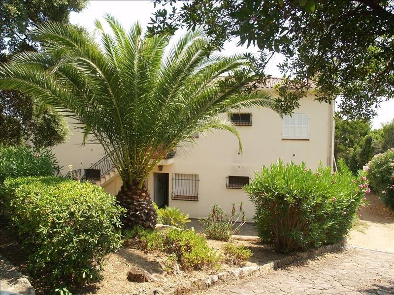 Sale apartment Les issambres 130000€ - Picture 8