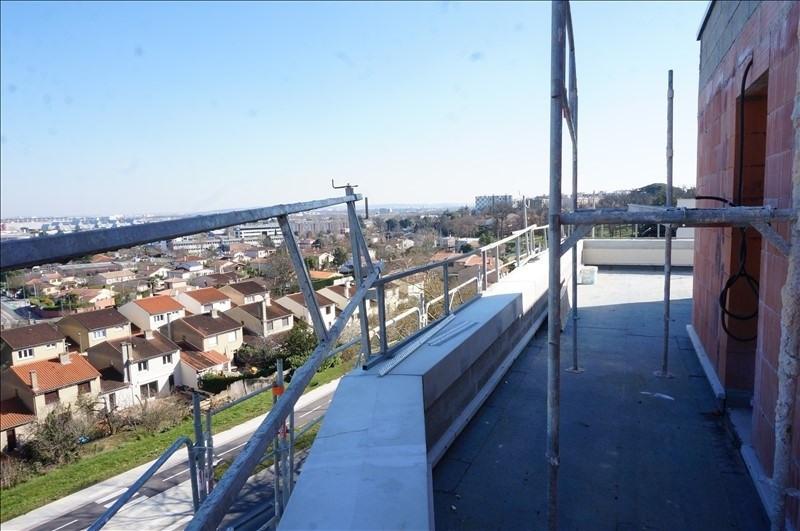 Vente appartement Colomiers 369000€ - Photo 2