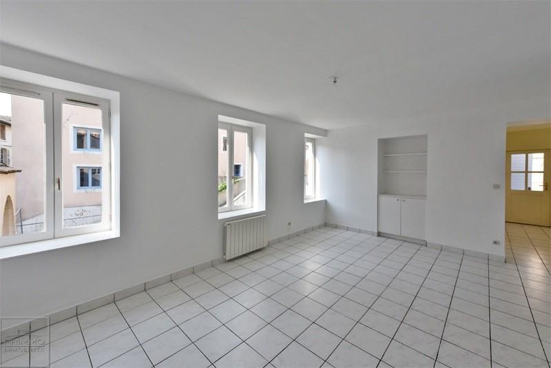 Sale apartment Condrieu 175000€ - Picture 5