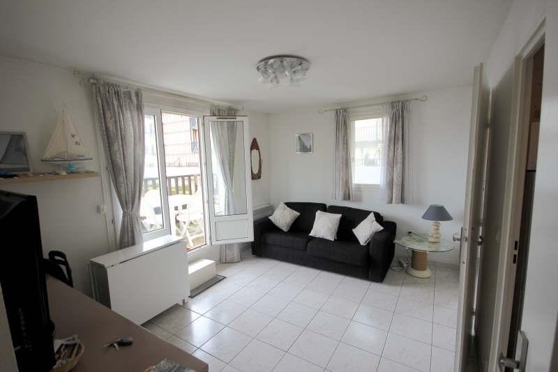 Sale apartment Villers sur mer 134300€ - Picture 3