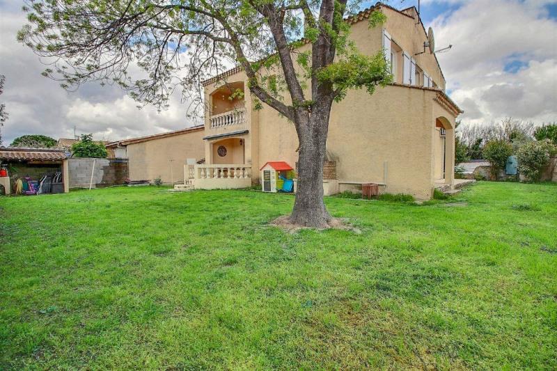 Location maison / villa Marguerittes 1200€ CC - Photo 10