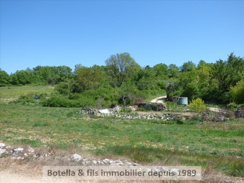 Sale house / villa Barjac 269900€ - Picture 5