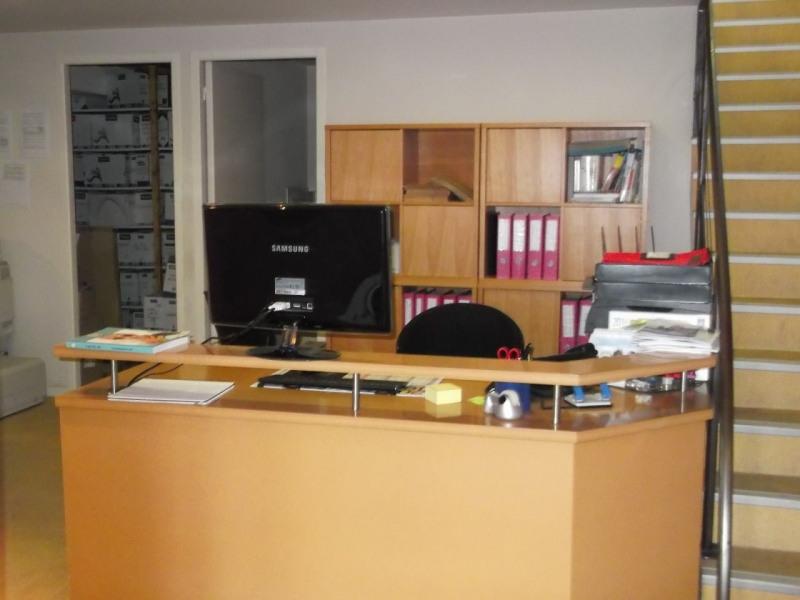 Vente Bureau Mérignac 0
