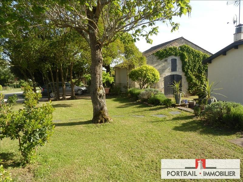 Sale house / villa St ciers sur gironde 297000€ - Picture 7