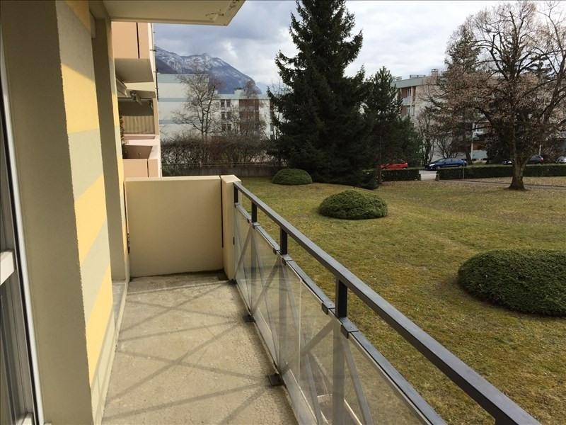 Location appartement Annecy le vieux 750€ CC - Photo 5