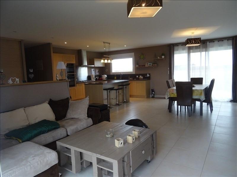 Vente maison / villa Grange l eveque 222000€ - Photo 2