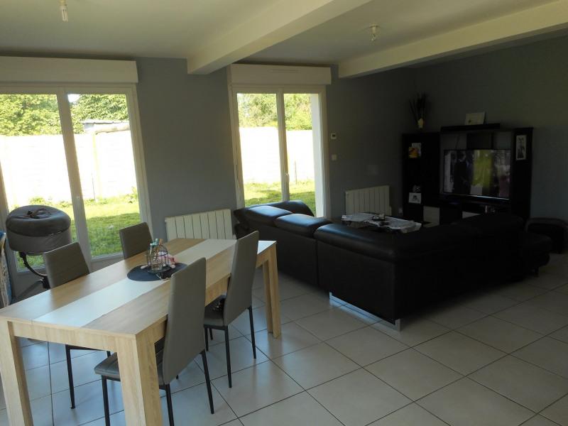 Sale house / villa Potigny 5 mns 189900€ - Picture 3