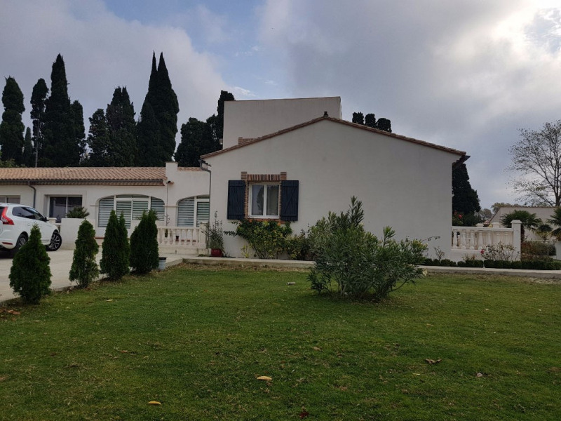 Vente maison / villa Bram 525 000€ - Photo 5