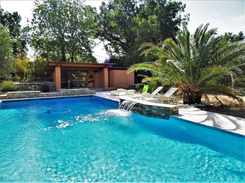 Vente de prestige maison / villa Montauroux 695000€ - Photo 2