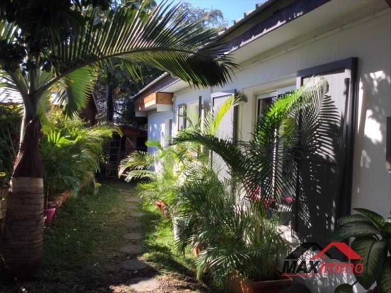 Vente maison / villa St louis 415000€ - Photo 8