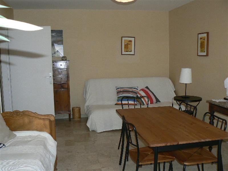 Vacation rental apartment Bandol 550€ - Picture 3