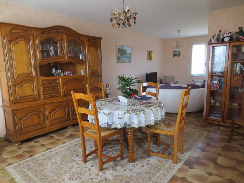 Vente maison / villa Selles sur cher 127200€ - Photo 6
