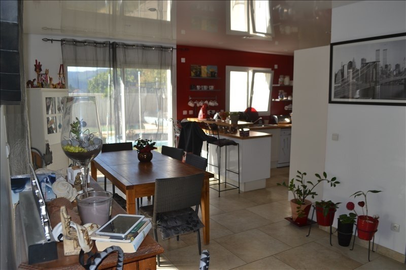 Sale house / villa Montelimar 349 000€ - Picture 2
