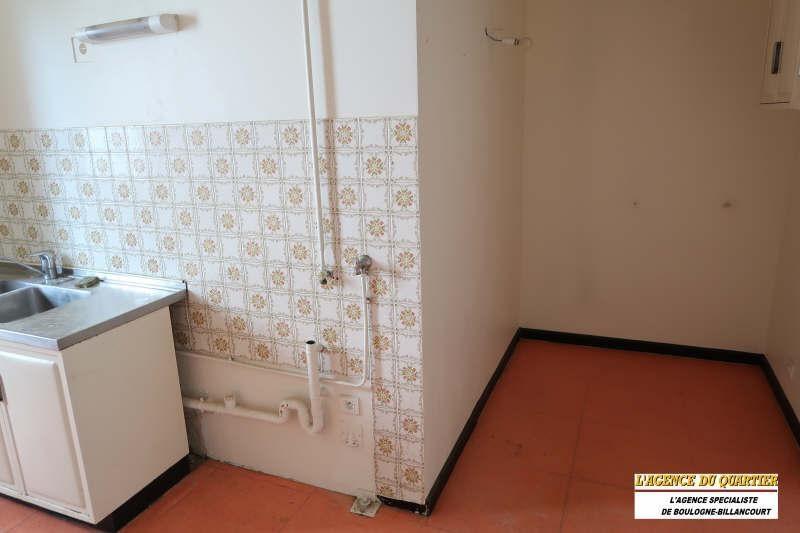 Venta  apartamento Boulogne billancourt 820000€ - Fotografía 5