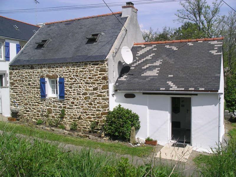 Vente maison / villa Cleden cap sizun 94500€ - Photo 10