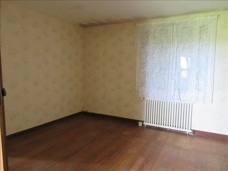 Vente maison / villa Audierne 60 990€ - Photo 5