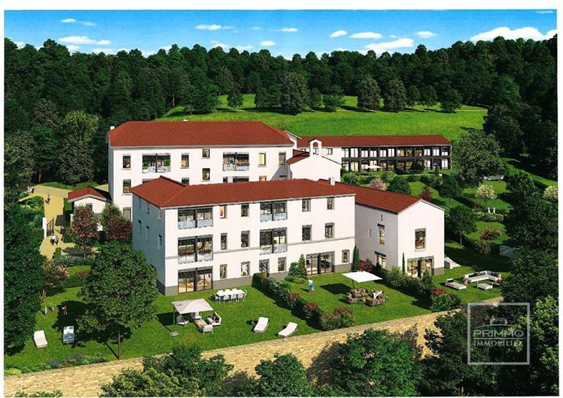 Sale apartment Lyon 9ème 410000€ - Picture 7