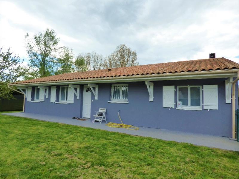 Vente maison / villa Izon 294000€ - Photo 1