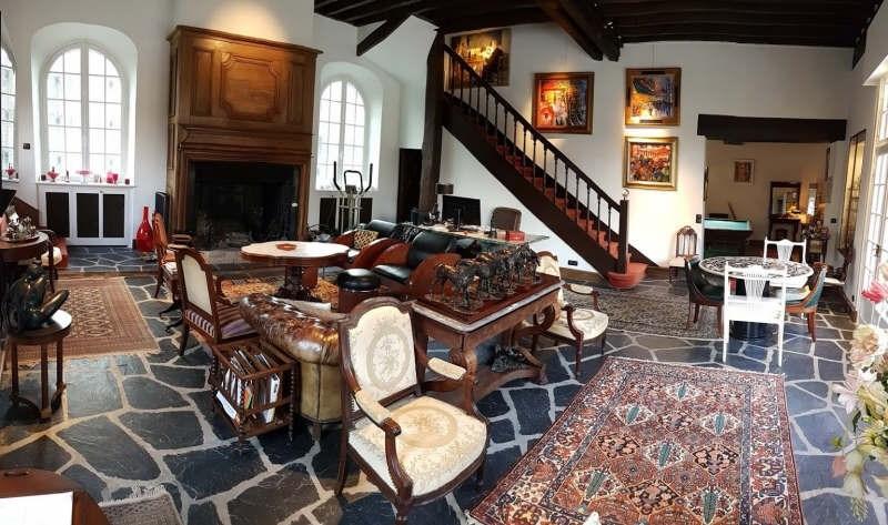 Vente de prestige maison / villa Montfort l amaury 2650000€ - Photo 4
