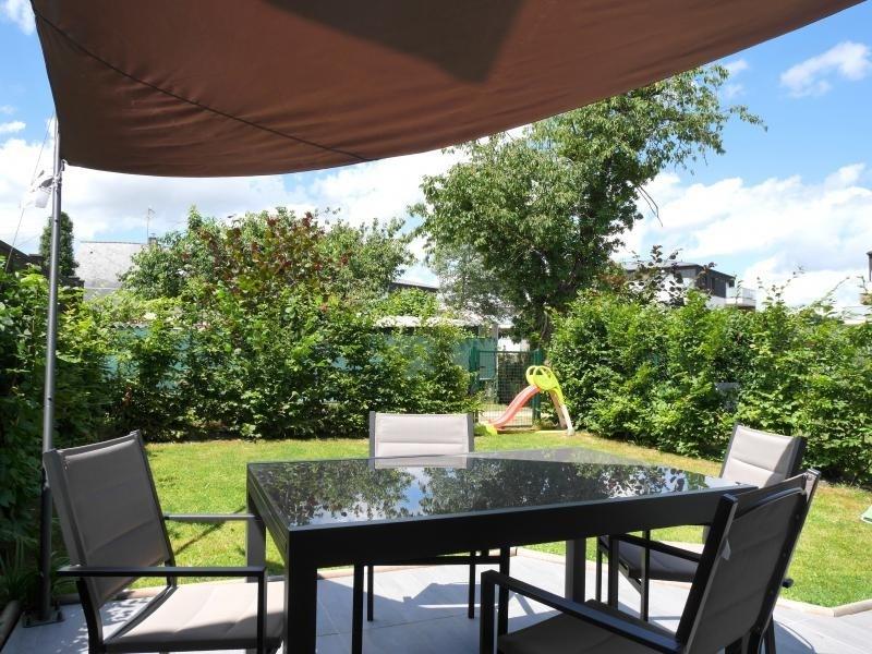 Sale house / villa L hermitage 217330€ - Picture 3