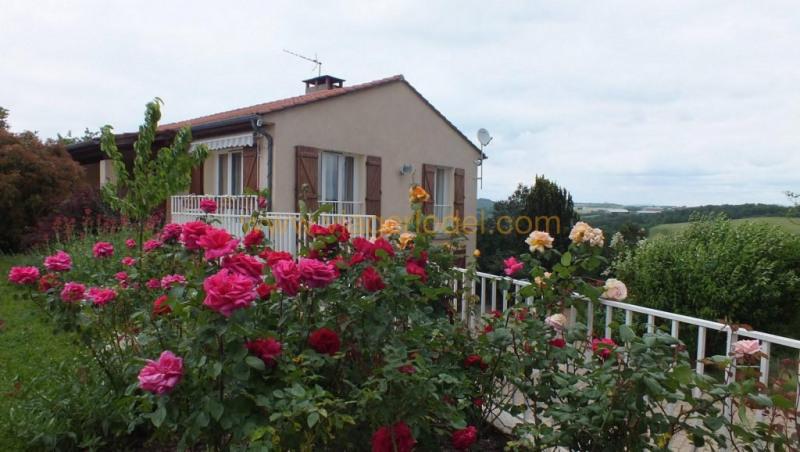 Viager maison / villa Lescure-d'albigeois 150000€ - Photo 4