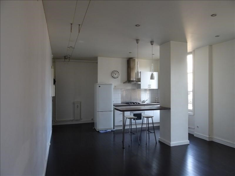 Vente appartement Troyes 117 000€ - Photo 4