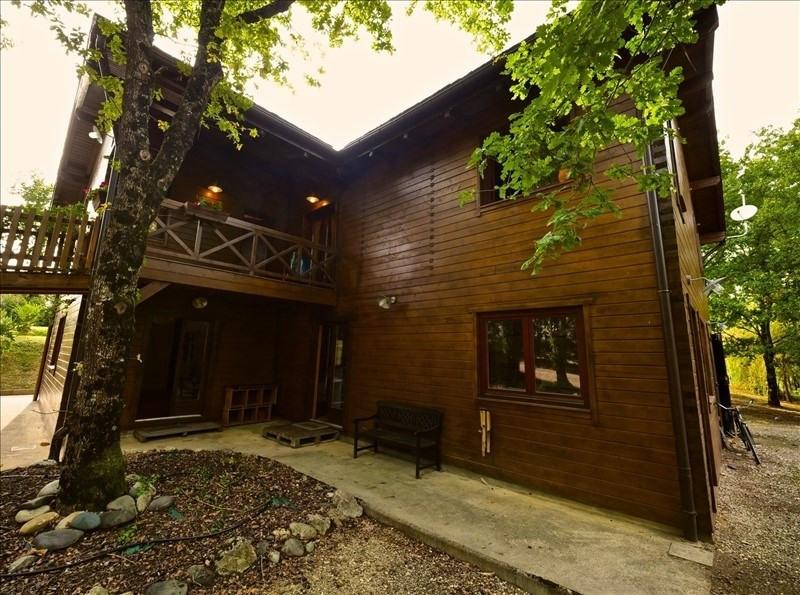 Vente maison / villa Montauban 349900€ - Photo 1