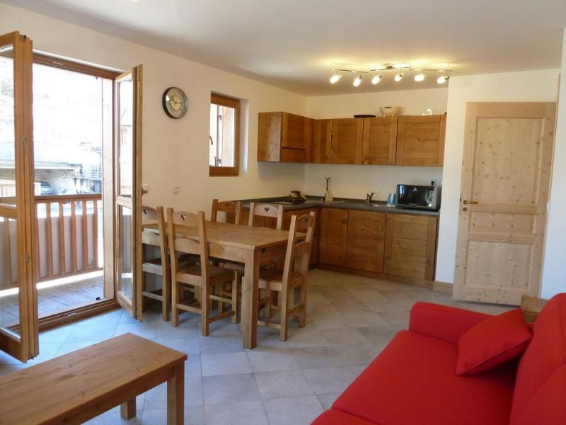 Sale apartment Les contamines montjoie 362000€ - Picture 2