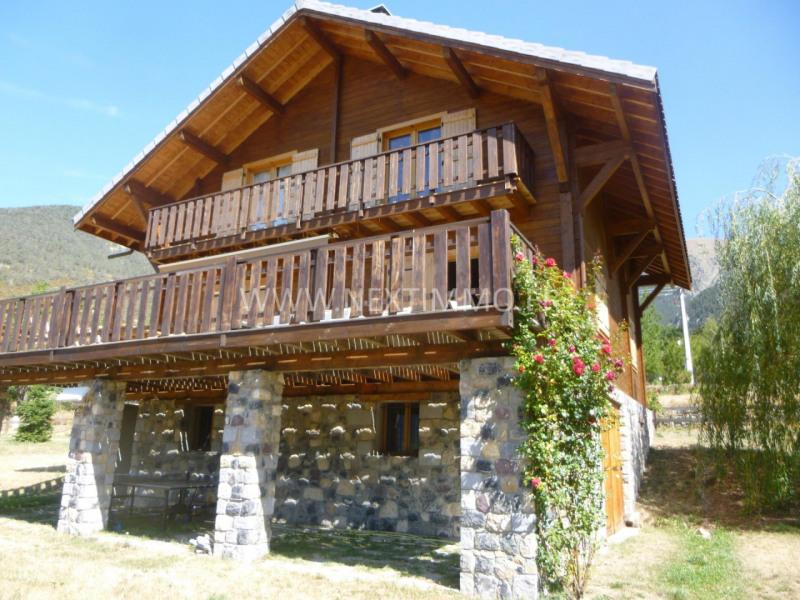 Vente maison / villa Valdeblore 520000€ - Photo 20
