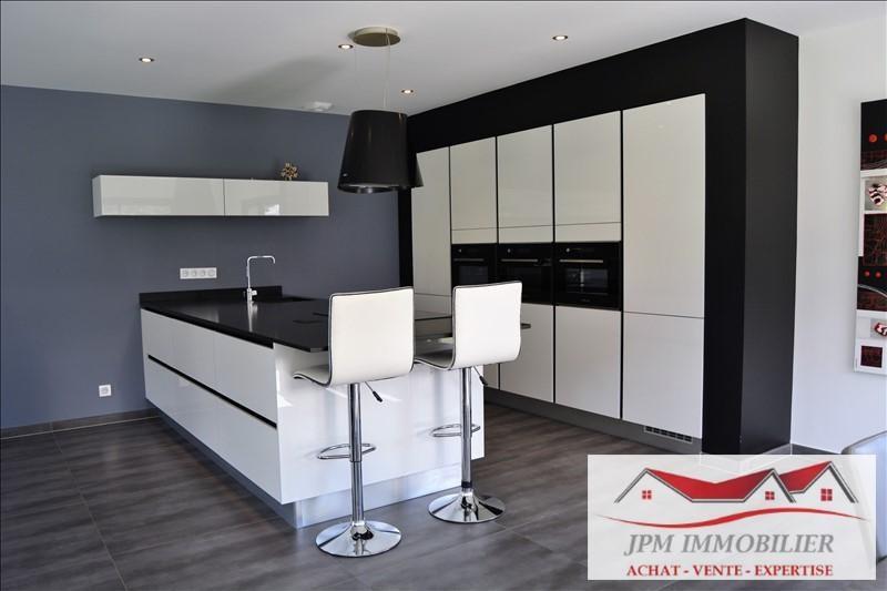 Immobile residenziali di prestigio casa Marnaz 596000€ - Fotografia 2