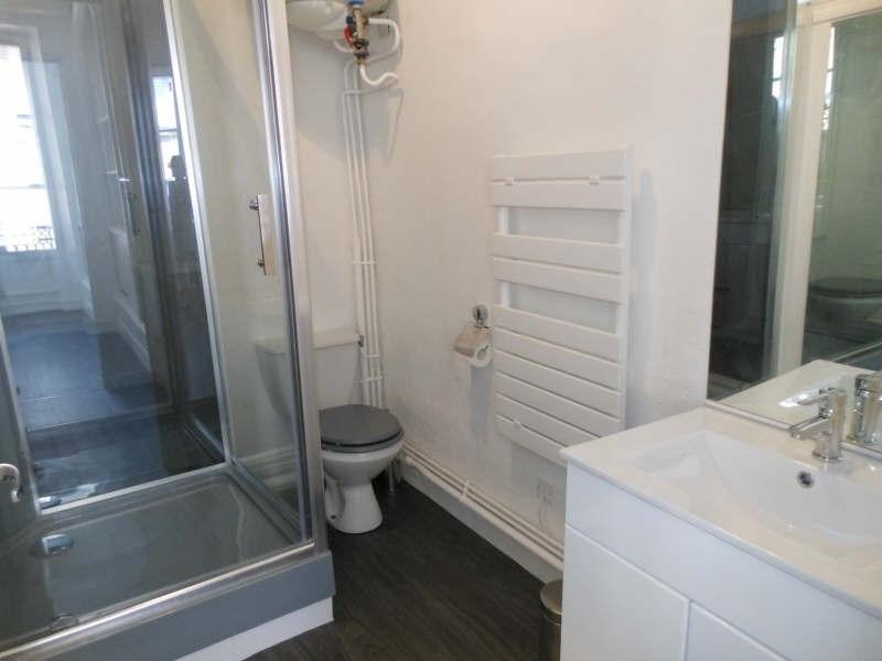 Rental apartment Le puy en velay 316,79€ CC - Picture 4
