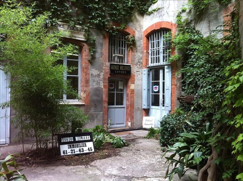 Fonds de commerce Bien-être-Beauté Toulouse 0