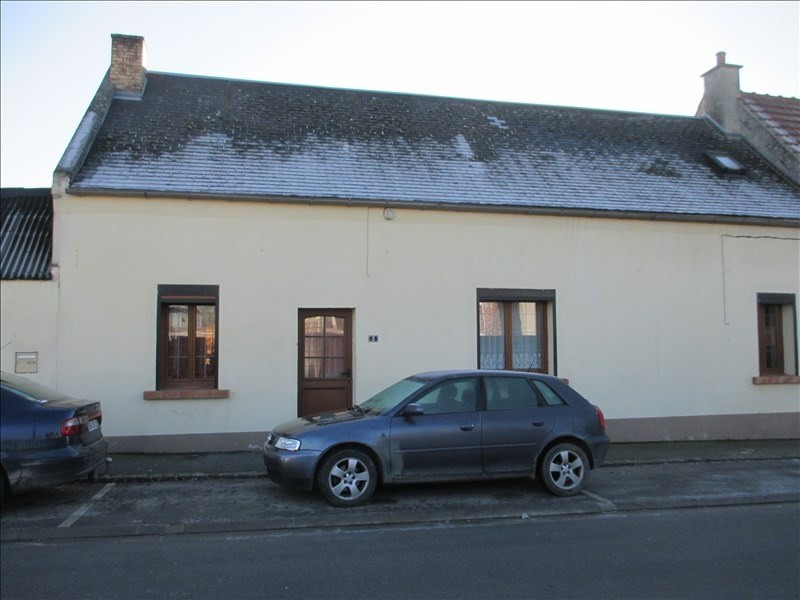Vente maison / villa St quentin 138 200€ - Photo 1