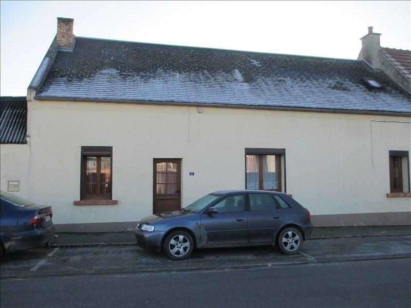 Vente maison / villa St quentin 138200€ - Photo 1