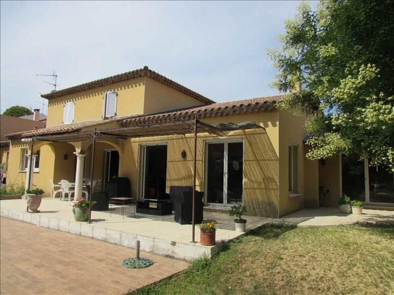 Vente de prestige maison / villa Beziers 625000€ - Photo 1