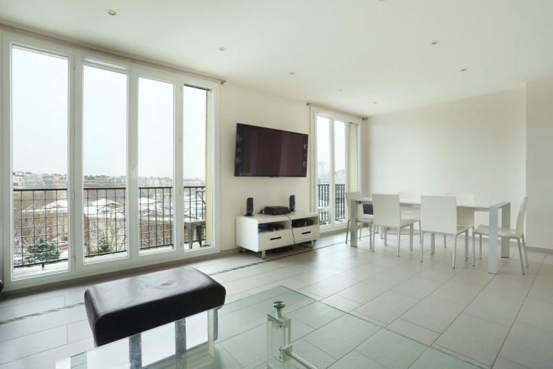 Revenda residencial de prestígio apartamento Paris 16ème 1100000€ - Fotografia 2