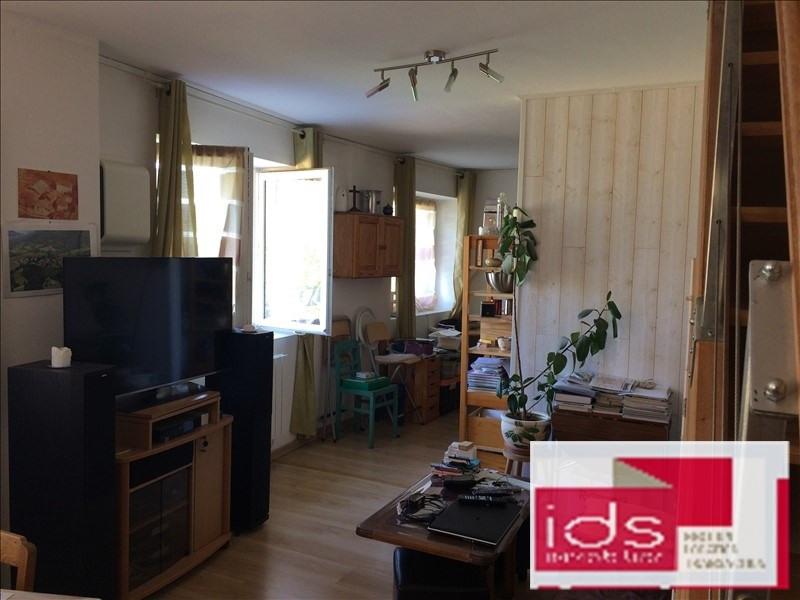 Verkoop  huis Pontcharra 145000€ - Foto 3