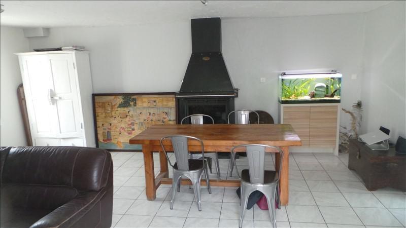 Vente maison / villa St vulbas 179000€ - Photo 5