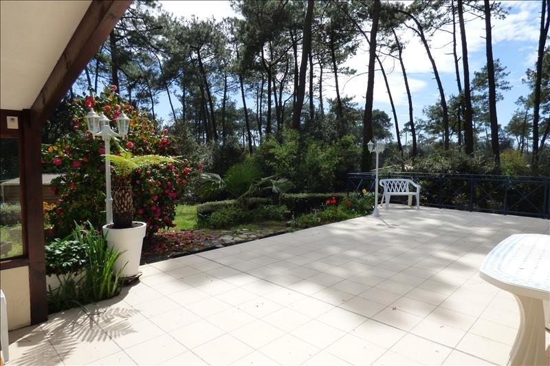 Vente maison / villa St georges de didonne 509000€ - Photo 11