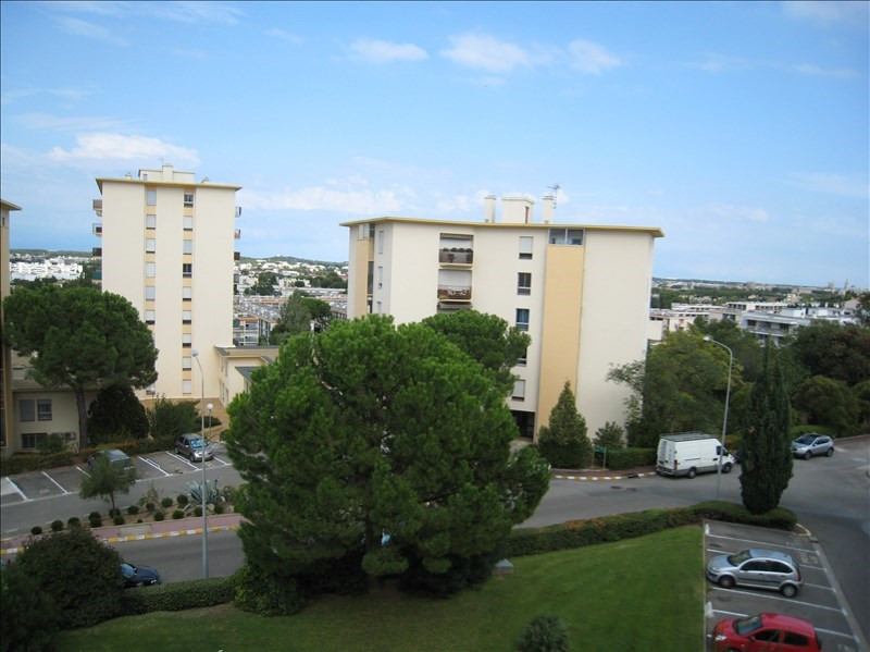 Location appartement Montpellier 650€ CC - Photo 2
