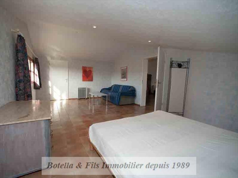 Venta  casa Barjac 472500€ - Fotografía 13