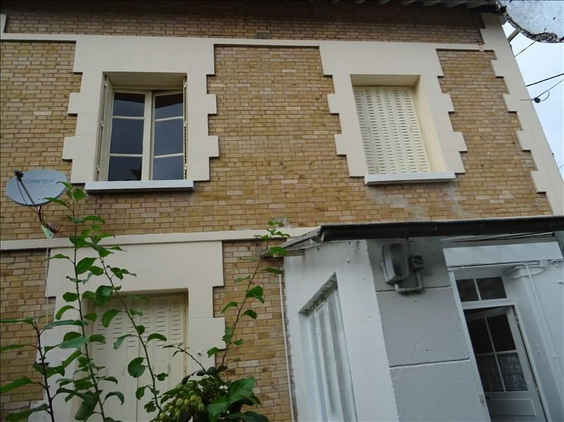 Sale house / villa Soissons 88 000€ - Picture 1