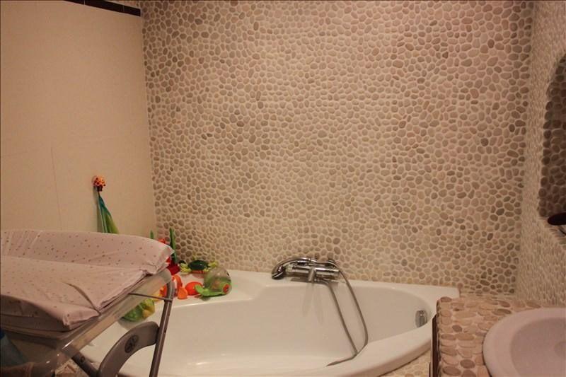 Verkoop  appartement Auberives sur vareze 225000€ - Foto 9