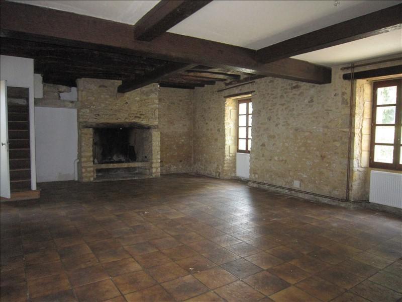 Sale house / villa Mouzens 176550€ - Picture 3