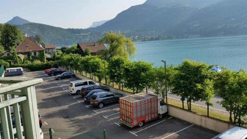Sale apartment Duingt 242000€ - Picture 9