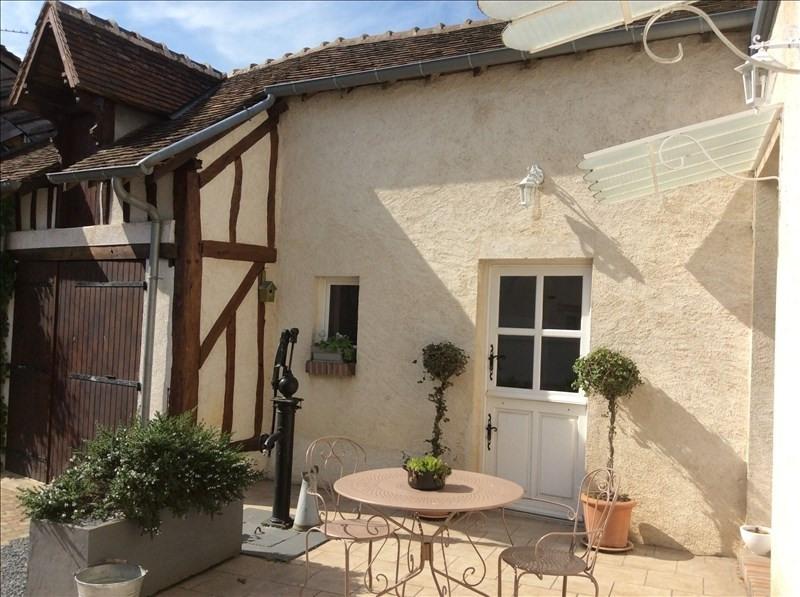 Vente maison / villa Vendome 231000€ - Photo 3