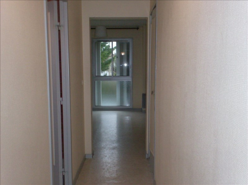 Rental apartment Perigueux 350€ CC - Picture 4
