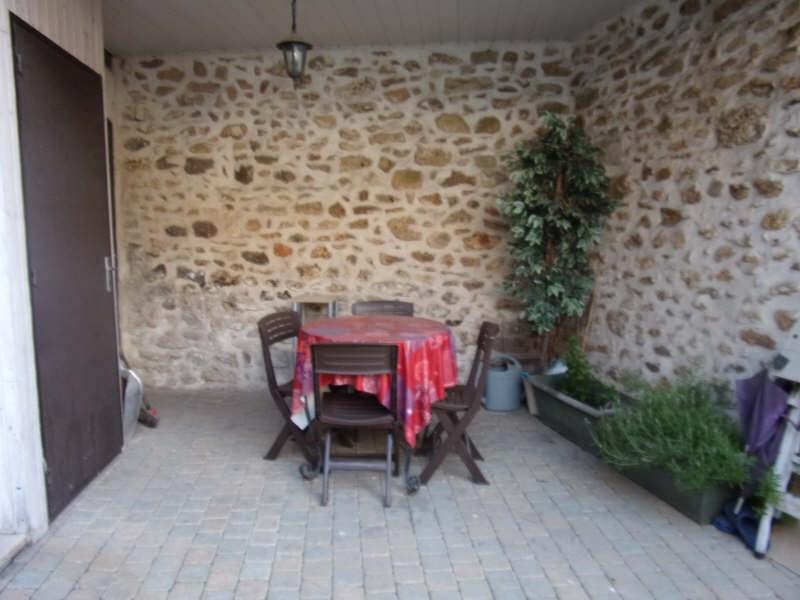 Vente maison / villa Marcoussis 183000€ - Photo 1